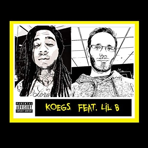 Koegs feat. Lil B