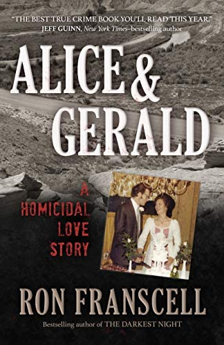 Alice Gerald A Homicidal Love Story product image