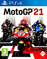 """Vorbestellerbonus - Jetzt MotoGP 21 für die PlayStation 4, PlayStation 5, Xbox One, Xbox Series X oder PC vorbestellen und den DLC """"MotoGP - Limited Edition Liveries"""" erhalten. Die MotoGP 21-Saison so mitreißend wie nie zuvor Verfolge deine Karriere..."""