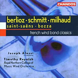 French Wind Band Classics