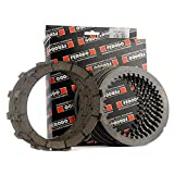 Ferodo Serie Completa Discos Embrague Racing fcs0709/3 (Discos Embrague Racing)/Complete Set of Racing Clutch Plates fcs0709/3 (Clutch escritura Juego Racing)
