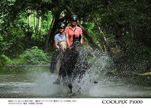 Nikon(ニコン)『COOLPIX(クールピクス)P1000』