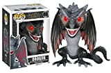 Funko, Drogon Game of Thrones - Figurilla, 15cm...