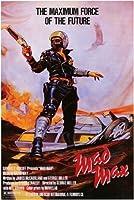 Mad Max 11x17 Movie Poster (1980) 【Creative Arts】 [並行輸入品]