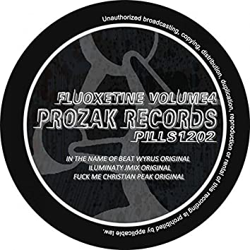 Fluoxetine Volume 4