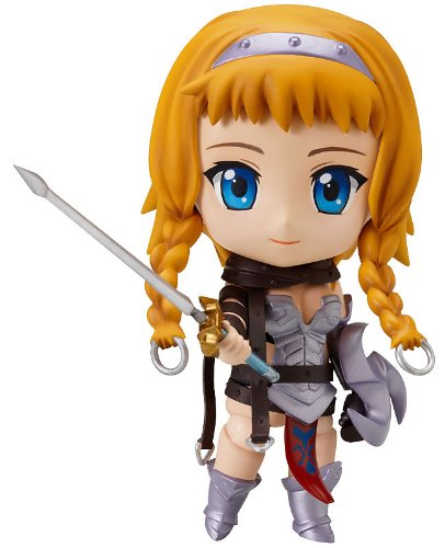 Queens Blade Leina Nendoroid PVC figurine