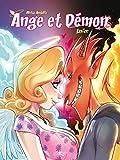 Ange et Démon T01 - Enfer