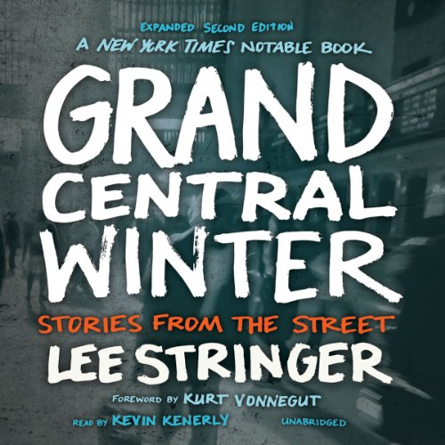 Grand Central Winter, Expanded Second Edition copertina
