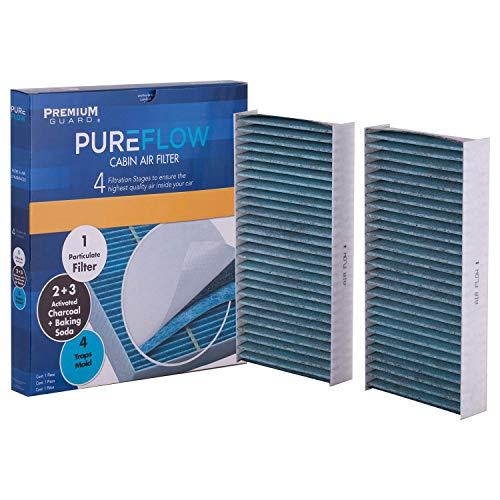 03 honda element air filter - 9