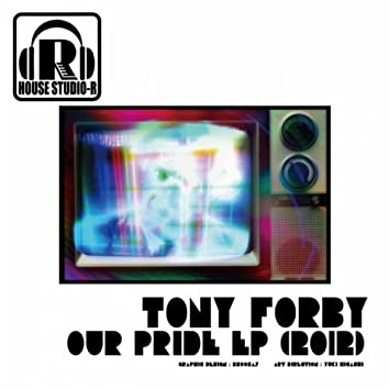Our Pride EP (2012)