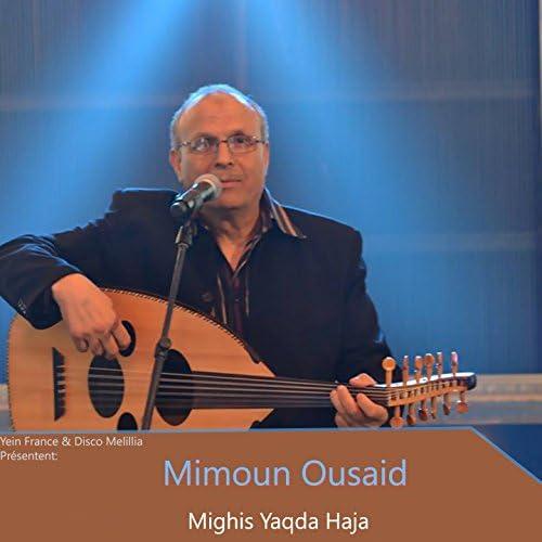 Mimoun Ousaid