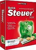 Lexware QuickSteuer 2018 für das Steuerjahr 2017|Einfache und schnelle Steuererklärungs-Software...