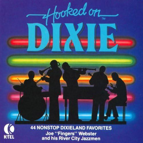 """Joe """"Fingers"""" Webster & His River City Jazzmen"""