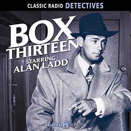 Box Thirteen cover art
