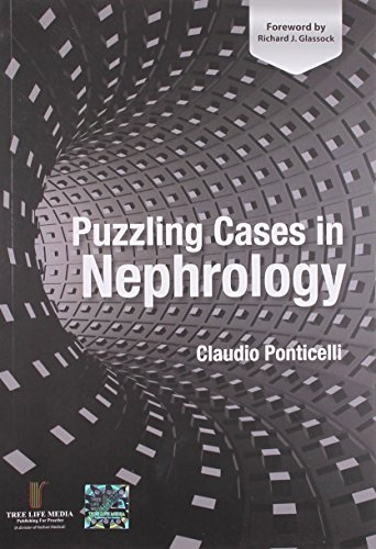 Puzzling Cases in Nephrology