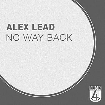 No Way Back(Feat. Nastya Miracle) - Single