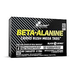 Beta Alanin Wirkung