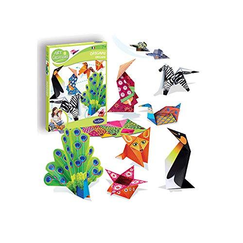 Sentosphere - Kit Origami