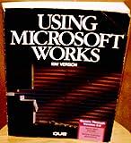I.B.M. Version (Using Microsoft WORKS)