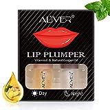 Natural Lip Plumper,Lip Plumper Set, Lip Enhancer, Lip Plumping Balm,Natural Lip Plumper