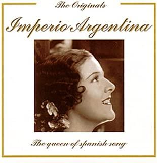 Queen of Spanish Songs