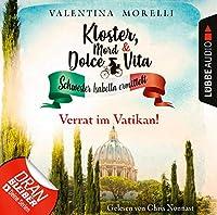 Verrat im Vatikan! Hörbuch