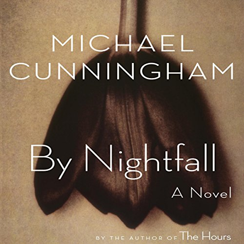 By Nightfall                   By:                                                                                                                                 Michael Cunningham                               Narrated by:                                                                                                                                 Hugh Dancy                      Length: 7 hrs and 27 mins     176 ratings     Overall 3.7