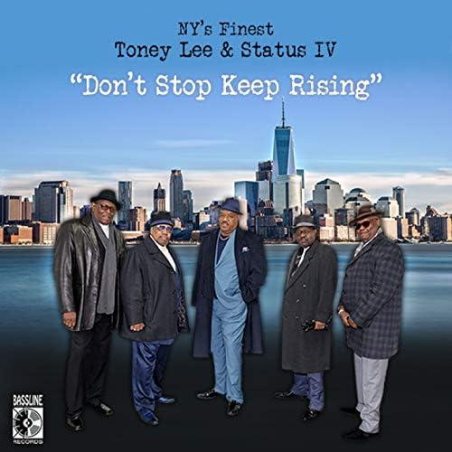 NY's Finest , Toney Lee, Status lV