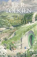 The Hobbit (Illustrated Edition)