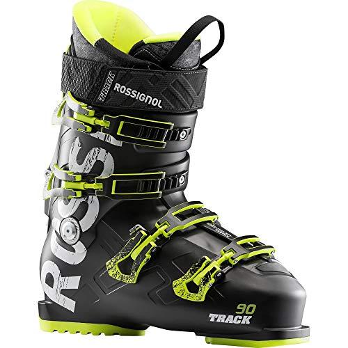 Rossignol heren skischoenen Track 90 (zwart) maat 49 – zwart