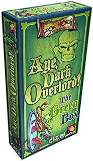 Aye, Dark Overlord (Green Box)