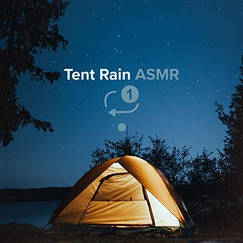 Tent Rain Asmr