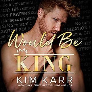 Would Be King                   Auteur(s):                                                                                                                                 Kim Karr                               Narrateur(s):                                                                                                                                 Hamish Long,                                                                                        Zara Hampton-Brown                      Durée: 8 h et 39 min     Pas de évaluations     Au global 0,0
