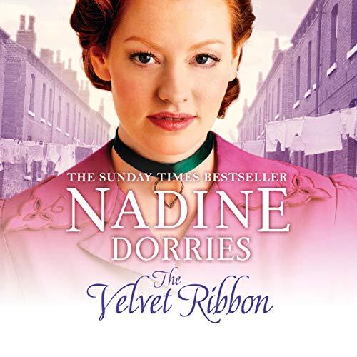 The Velvet Ribbon cover art