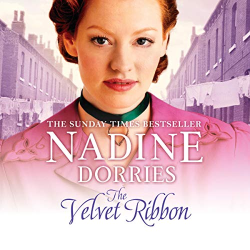 The Velvet Ribbon: Tarabeg Series, Book 3