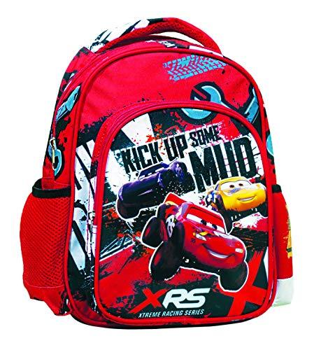 Cars Rucksack - Backpack Junior 341-44054