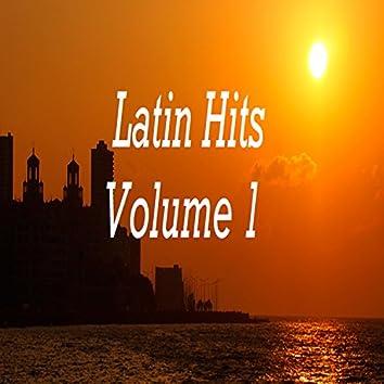 Latin Hits, Vol. 1