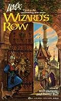 Liavek: Wizard's Row 0441481906 Book Cover