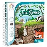 Smart Games Fox Terrier - Juegos educativos, Niño, Niño/niña, 5 año(s), 48 Pieza(s), 158 mm