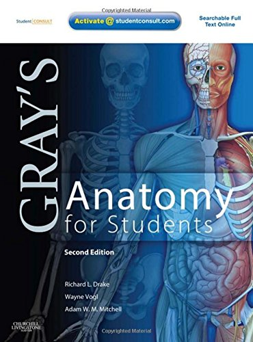 Gray's Anatomy for Students: With STUDENT CONSULT Online Access, 2eの詳細を見る