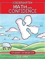 Kindergarten Math With Confidence
