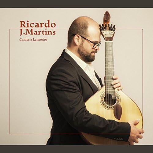 Ricardo J. Martins