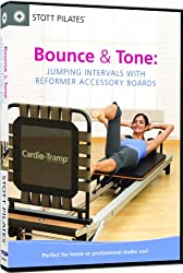top rated STOTT PILATES Bounce and Tone: Board Jump Interval for Remodeling Accessories 2021