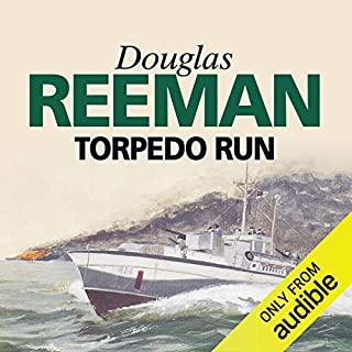 Torpedo Run cover art