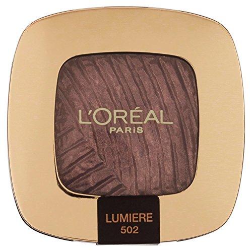 L'Oréal Paris Color Riche L'Ombre Pure (502 Quartz Fumé Lumiere) 1,7