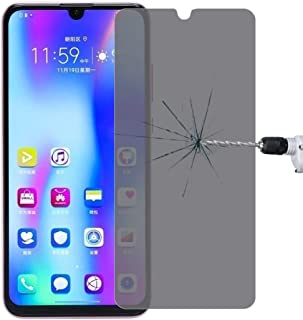 For Huawei Honor 10 9H Surface Hardness 180 Degree Privacy Anti Glare Screen Protector New Hengk