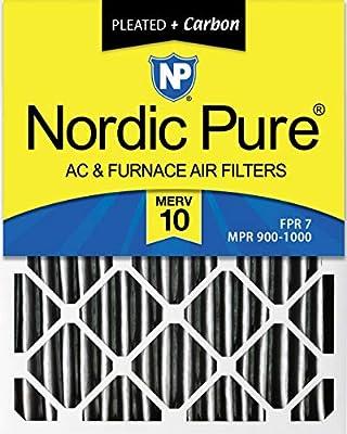 Nordic Pure 15x20x1