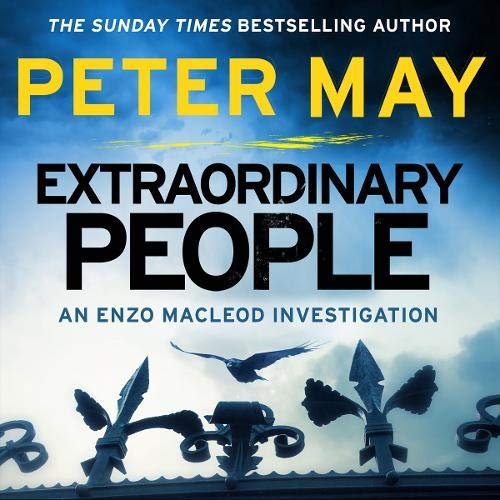 Extraordinary People cover art