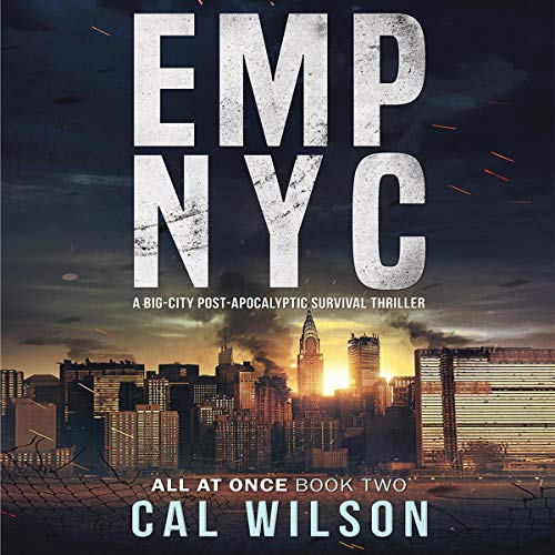 EMP NYC  By  cover art