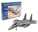 Revell Modellbausatz Flugzeug 1:144 - F-15E Strike Eagle im Maßstab